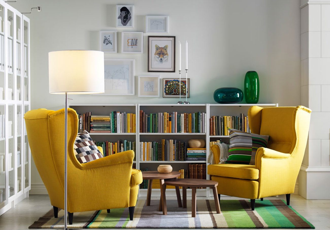 Your Living Room Is One Of The Most Lived In Rooms In Your Home, Allow Us  To Give It A MASSIV Touch.